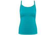 The North Face Women's Dana Tank flamenco blue